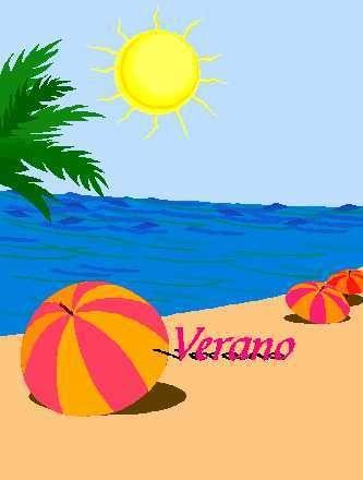 """En el mes de JUNIO 2015 leemos tres poemas que tienen como tema central el verano: """"Noche de verano"""", de Octavio Paz; """"Verano"""", de Manuel Machado y """"Noche de verano"""", de su hermano Antonio."""