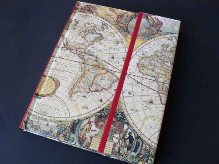 26 best beau carnet de voyage images on pinterest antique maps book and leather. Black Bedroom Furniture Sets. Home Design Ideas