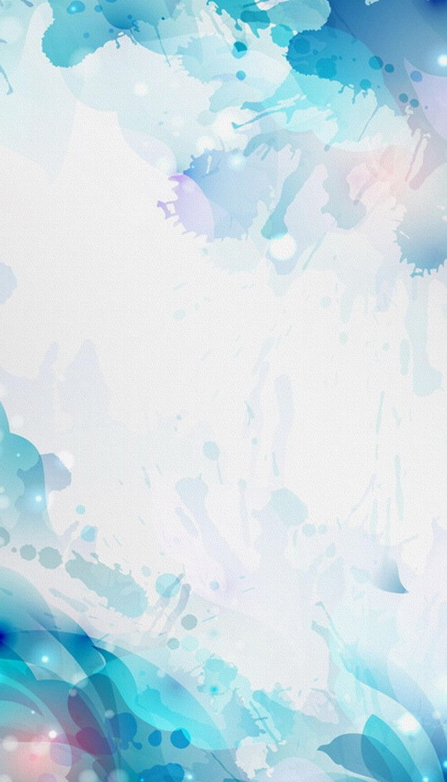 Watercolor Draw Ice Wallpaper Background 595460381960464430 In