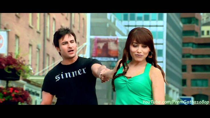 Hey Shona - Ta Ra Rum Pum (1080p HD Song)