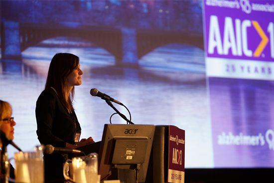 Alzheimer's Association International Conference 2013 Research Highlights
