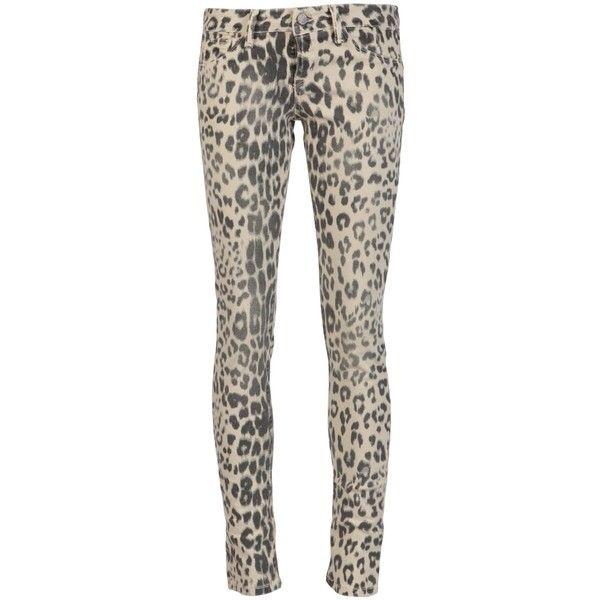 SOLD Leopard skinny jean ❤ liked on Polyvore: Fashion Sen, A Mini-Saia Jeans, Skinny Jeans, Clothing, Shops, Pants, Sold Leopards, 2013 Fashion, Leopards Skinny