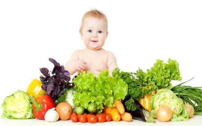 Çocuk Beslenmesi Eğitimi