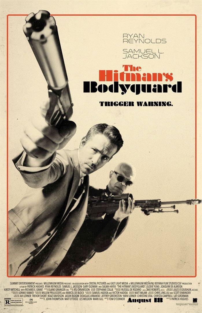The Hitman's Bodyguard Watch Full Movie Streaming FR