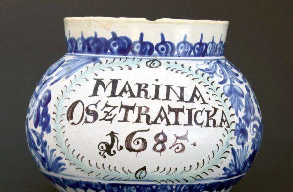 Ceramică - Artă şi Artă Decorativă - Colecţia - Siebenbürgisches ...