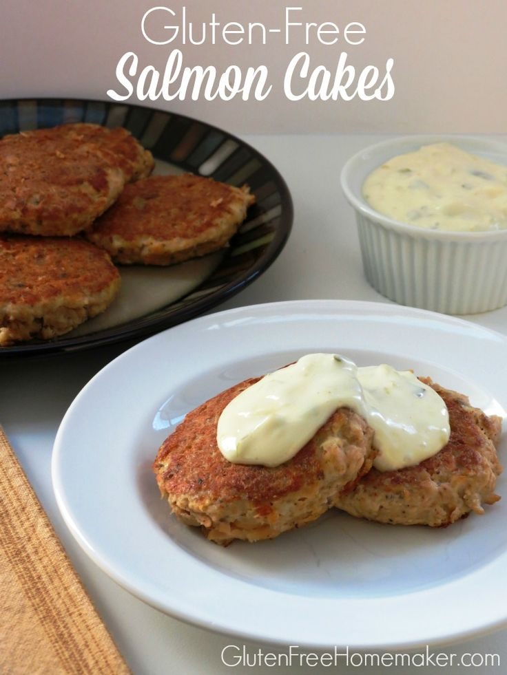 How To Salmon Cakes