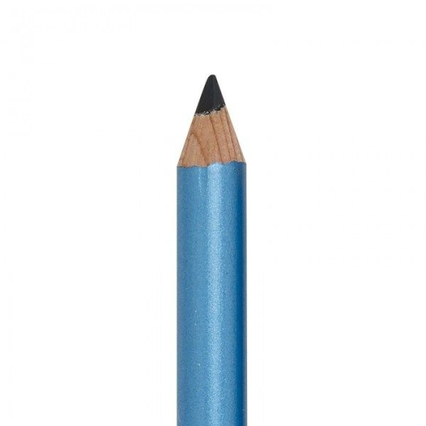 eye care pencil eyeliner black for dry eyes