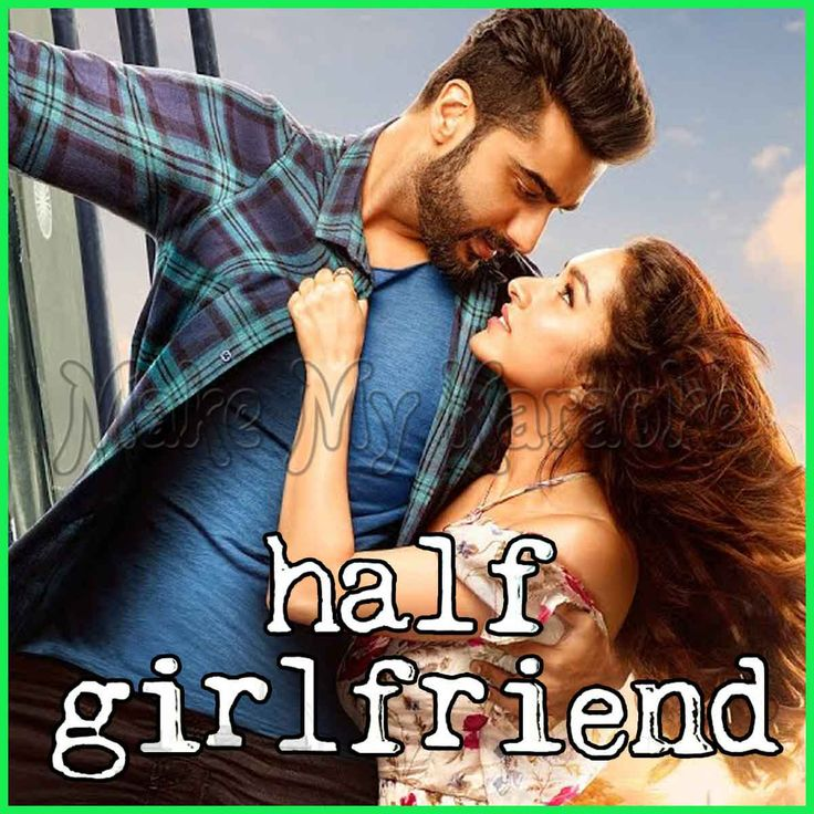 http://makemykaraoke.com/lost-without-you-half-girlfriend-video.html  Song Name : Lost Without You    Movie/Album : Half Girlfriend    Singer(s) : Ami Mishra, Anushka Shahaney   Year Of Release : 2017   Music Director : Ami Mishra   Cast In Movie : Arjun K...