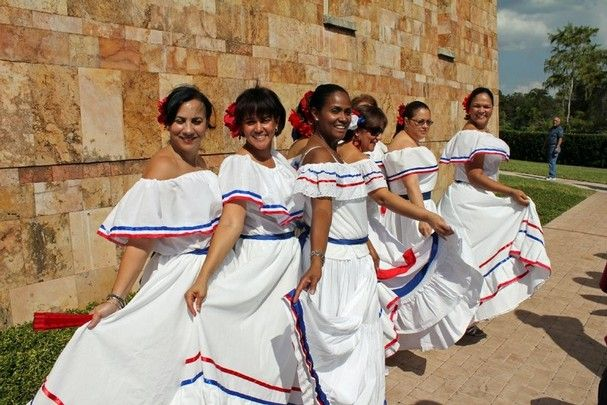 Dominican republic culture essay