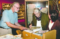 Over 7000 Artifacts of Nett Lake Village returned to Bois Forte Band of Chippewa by Minnesota Historical Society
