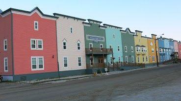 Dawson City Westermark Inn