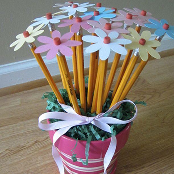 10 sugestões de presentes caseiros para o Dia dos Professores - ideia top