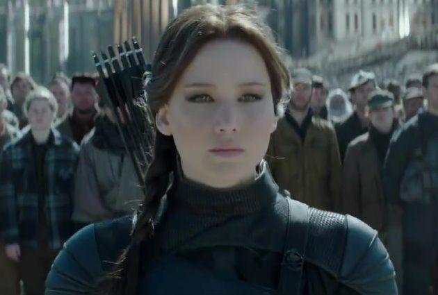 """""""Tribute von Panem: Mockingjay 2"""" – Finaler deutscher Trailer!"""