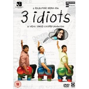 Three Idiots [DVD]: Amazon.co.uk: Aamir Khan, Kareena Kapoor, R. Madhavan, Sharman Joshi, Boman Irani, Omi Vaidya, Rajkumar Hirani, Vidhu Vinod Chopra: Film & TV