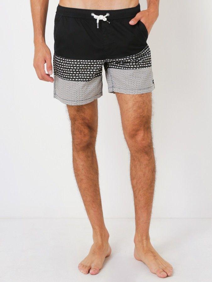 Grater Beach Shorts