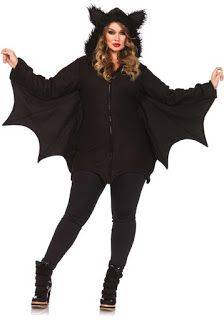 Plus Size Halloween Costumes for Women