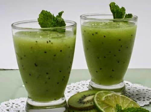Resep Minuman Segar dan Sehat dari Buah