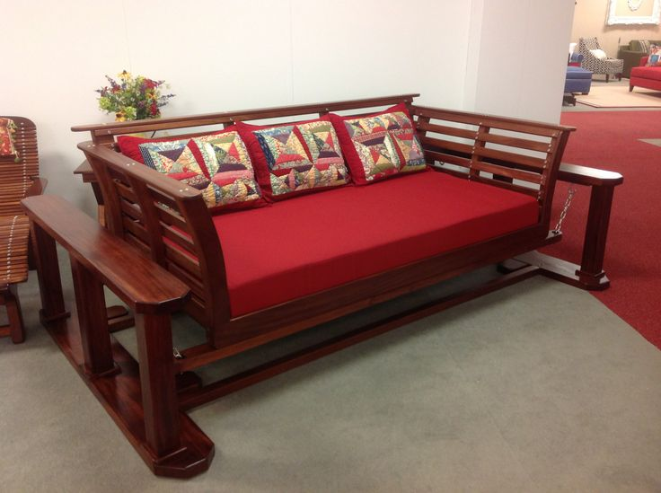 Market Time In High Point, NC We Now Have Two Designs For Our DayBed. Part 18