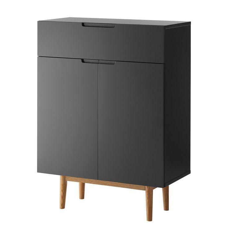 Schuhkommode Lindholm I Home Decor Cabinet Storage