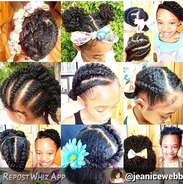Magnificent 1000 Images About Little Girls Braid Styles On Pinterest Short Hairstyles Gunalazisus