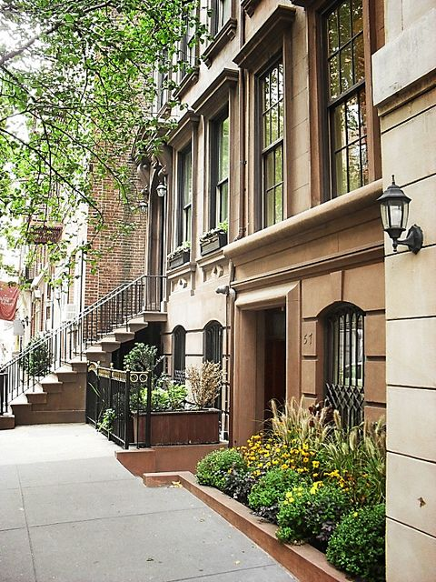 Upper East Side 60 by Vivienne Gucwa, via Flickr