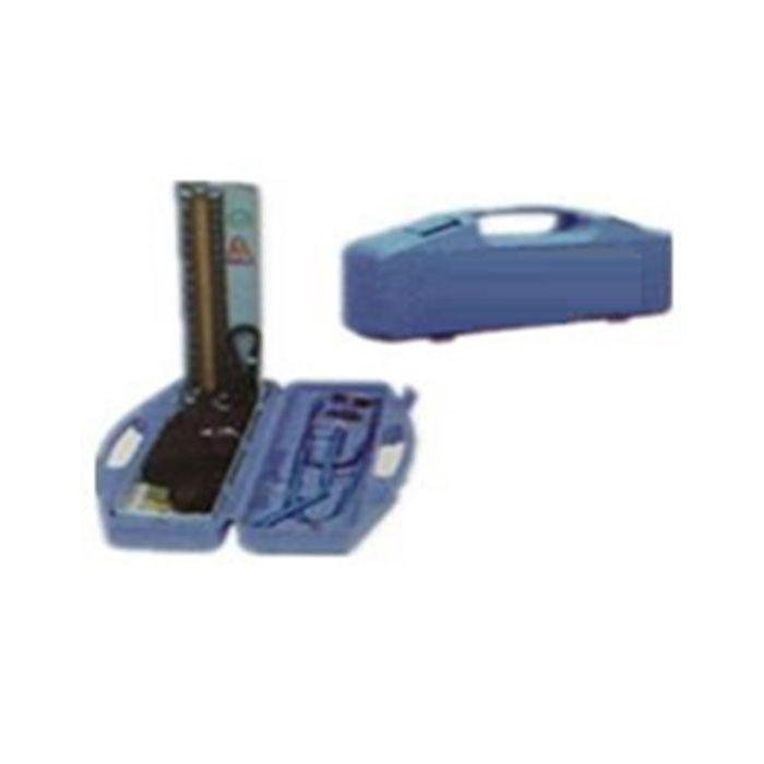 Aluminum Box Mercurial Sphygmomanometer And Stethoscope | ASNI HEALTHCARE