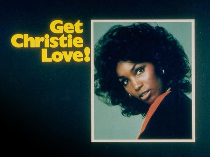 Get Christie Love! - 1974 made-for-TV film starring Teresa ...