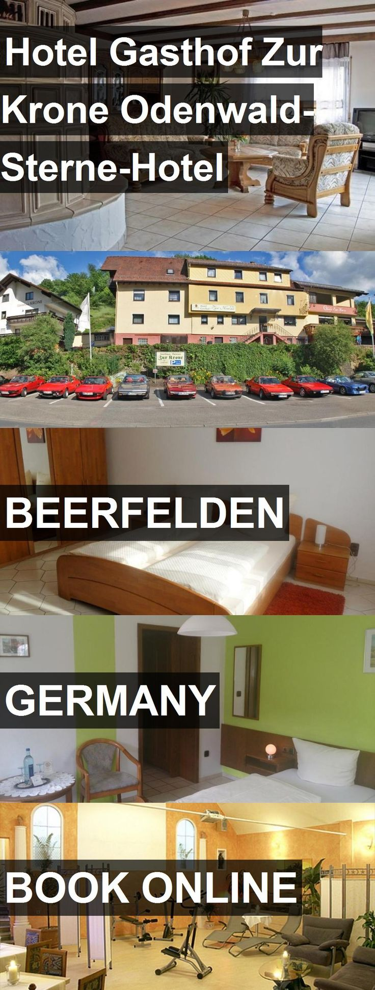 Hotel Hotel Gasthof Zur Krone Odenwald-Sterne-Hotel in Beerfelden, Germany. For more information, photos, reviews and best prices please follow the link. #Germany #Beerfelden #HotelGasthofZurKroneOdenwald-Sterne-Hotel #hotel #travel #vacation