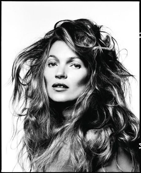 David Bailey: 'I've never understood why people like Jean Shrimpton and Kate Moss so much' - Telegraph