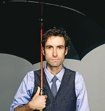 Andrew Bird.  hard to explain how much i love this man's music.