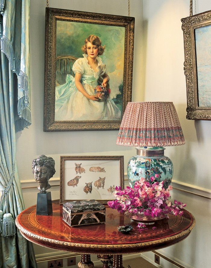 69 Best Clarence House Images On Pinterest Clarence