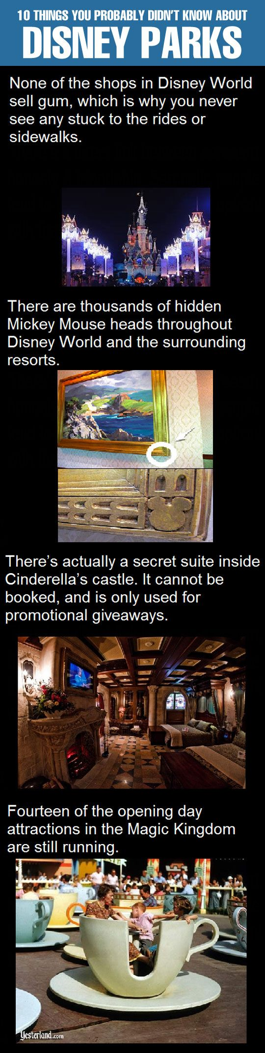 cool-facts-Disney-Parks