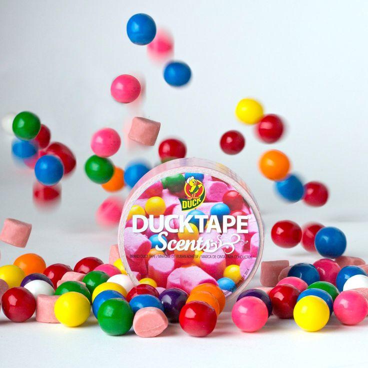 Duck Tape Scents® - Bubble Gum