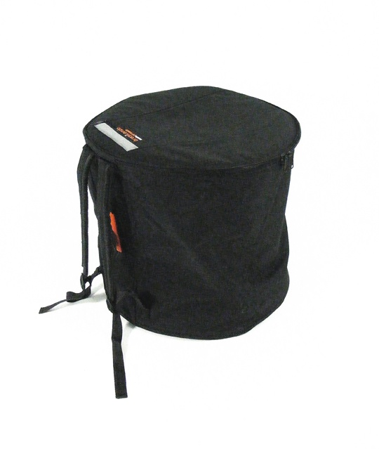 "Padded Bag Deluxe for Surdo 24"" x 50 cm, Backpack System"