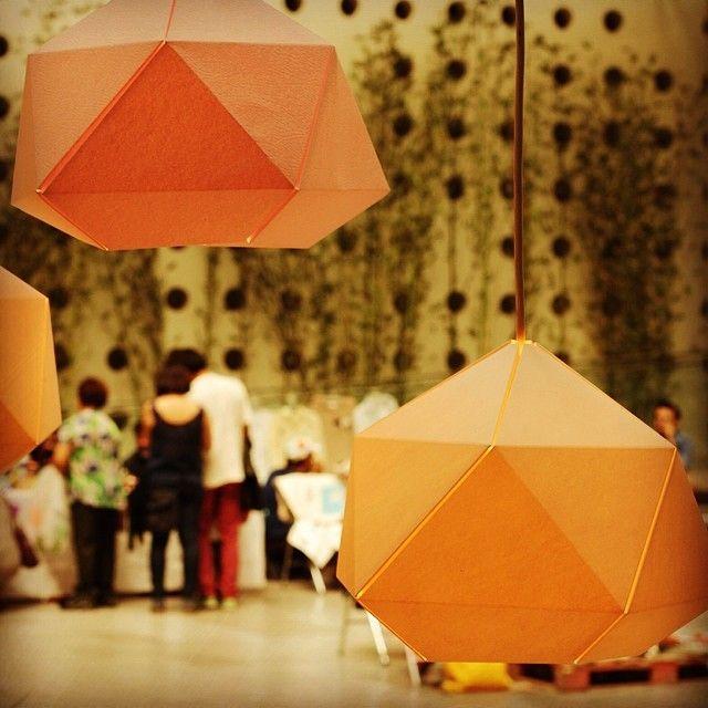 Lámparas ABADÍA www.plazalaplaza.com