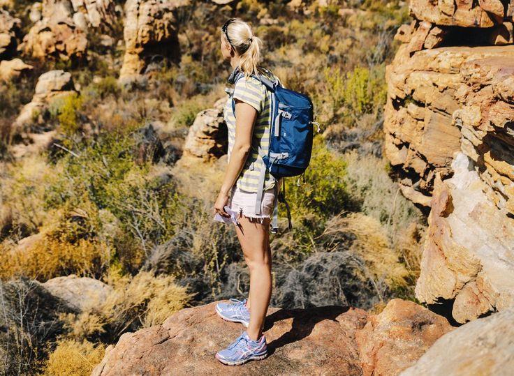 Nicole Eddy: Cederberg Adventures