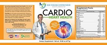 Best Heart Health Supplements are must because millions are at danger from creating and biting the dust from the most pervasive executioner, coronary illness.  https://www.cardiomiracle.com/
