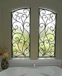 27 Best Wrought Iron Images On Pinterest Wrought Iron