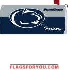 Penn State Mailbox Cover