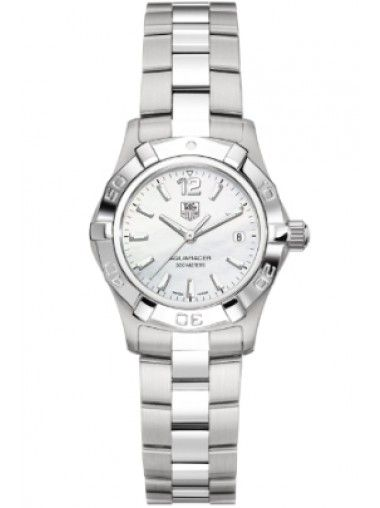 Tag Heuer Ladies Aquaracer Watch WAF1414.BA0823