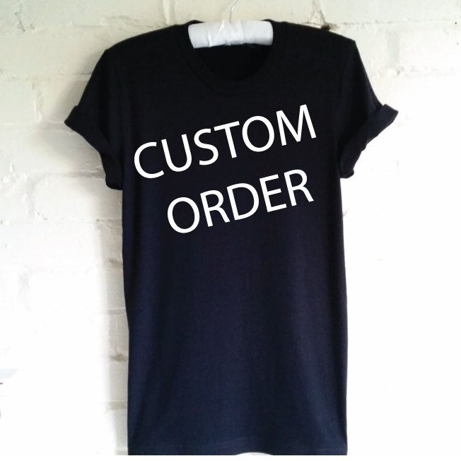 Best 25  Custom printed shirts ideas only on Pinterest | Custom ...