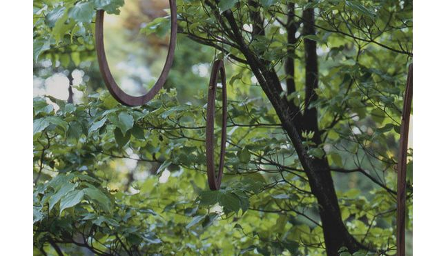 Through the Looking Glass: Mirrors from Alex Henderson