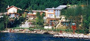 Pay Bill Gates a visit... ok maybe not, but his house is definitely worth gawking at!