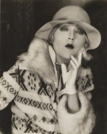 "Mae Murray, 1920's - Mae Murray was an American actress, dancer, film producer, and screenwriter. Murray rose to fame during the silent film era and was known as ""The Girl with the Bee-Stung Lips"" and ""The Gardenia of the Screen""."