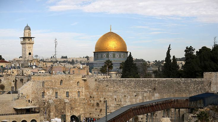 Despite the furore over Washington's controversial decision to recognize the sacred city of Jerusalem as Israel's capital, Guatemala has decided to follow suit, announcing plans to relocate its embassy from Tel Aviv.