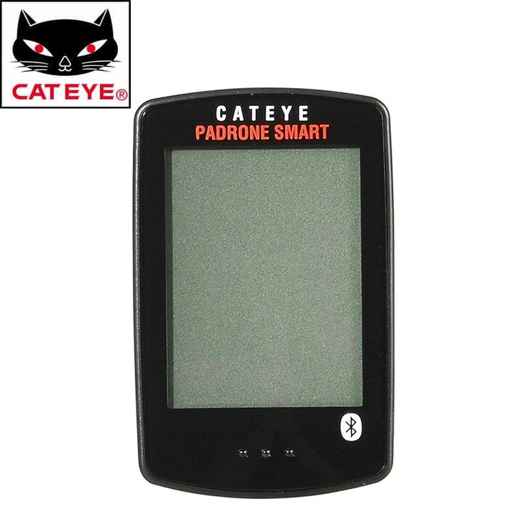119.99$  Buy here  - CATEYE Cycling Computer Wireless Smart Waterproof Odometer Speedometer With LCD Display Bike Speedometer Bicycle Accessories