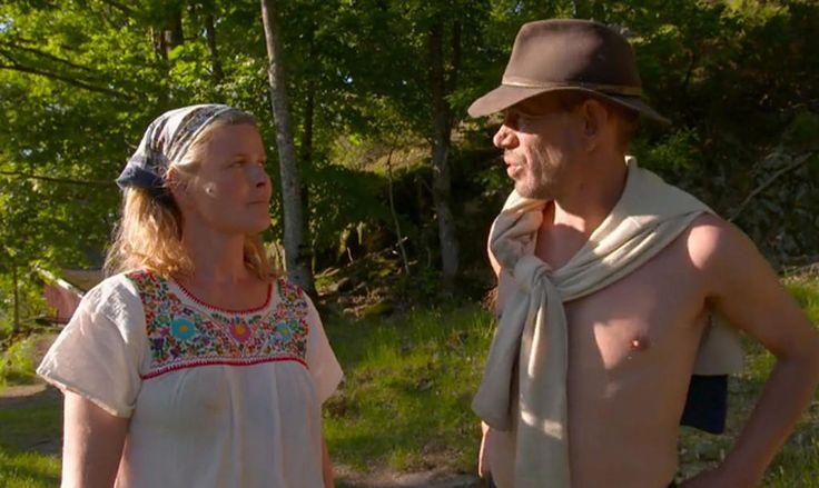 Vendela Kirsebom sier hun forstår mer av norsk landbruk etter Farmen-oppholdet - og opplever å få tilbud fra single, norske bønder.