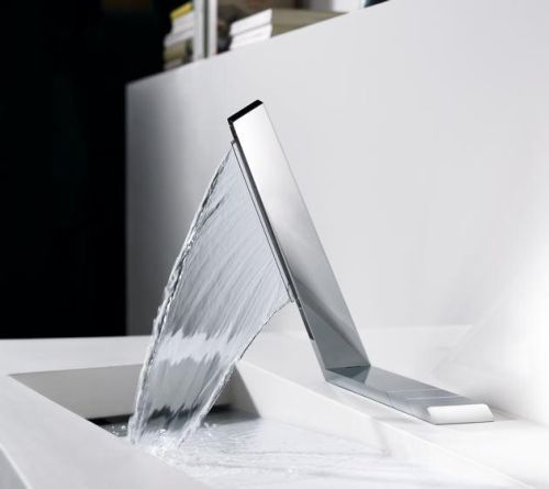 modern bathroom faucets and fixtures. shower fixtures | bathroom-faucets-by-octopus-design modern bathroom faucets and m