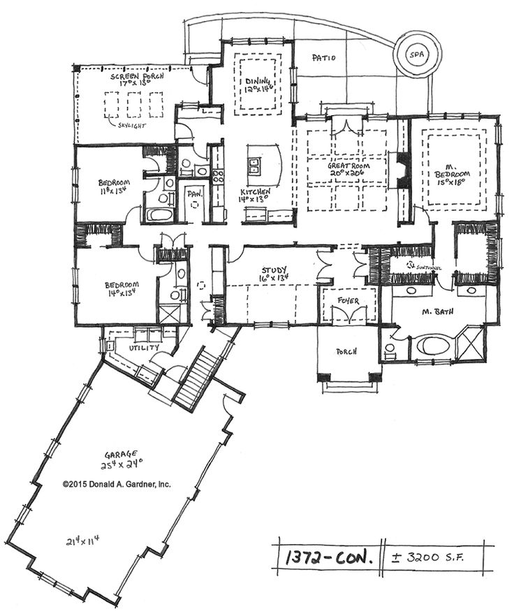 best 25 craftsman ranch ideas on pinterest ranch floor plans craftsman floor plans and ranch house plans