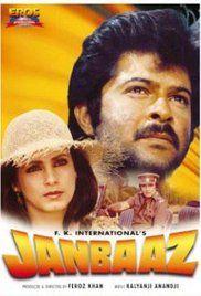 Janbaaz 1986 Watch Online Free. Rana Vikram Singh (Amrish Puri) has two sons, Rajesh (Feroz Khan), a police officer and Amar (Anil Kapoor), a fun-loving playboy. Rajesh has gone through a traumatic experience of losing ...